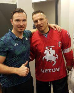 Reamed Piotr Dubrovskij